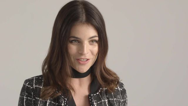 CNE Video | My True Story: Julia Restoin Roitfeld Explains That a Good Mom Is a Happy Mom