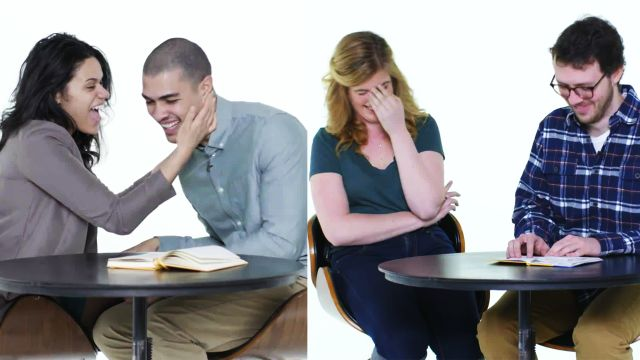 CNE Video | Best Moments From Guys Reading Their Girlfriends' Old Diaries