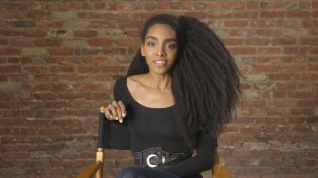 CNE Video | Cipriana Quann on Embracing Your Imperfections
