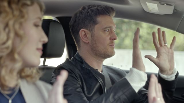 CNE Video | A Michael Bublé Superfan Gets The Surprise Of Her Life, Plus an Early Listen to His New Track