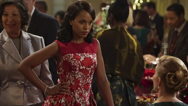 CNE Video | Dress Like Olivia Pope With These Wardrobe Hacks From Scandal Costume Designer Lyn Paolo