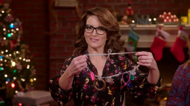 CNE Video | Genius Gift Ideas With Tina Fey and Amy Poehler: Last Minute Gift Ideas