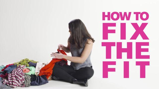 CNE Video   15 Minute Fix: Fix the Fit