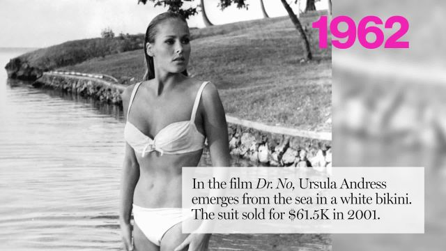 CNE Video | The Most Memorable Bikini Moments Of All Time