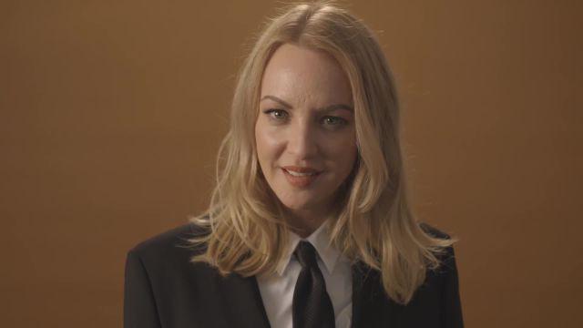 CNE Video | Role Reversal: Watch Wendi McLendon-Covey Play Jules Winnfield in Pulp Fiction