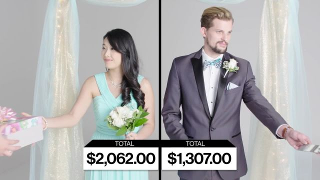 CNE Video | How Much Does It Really Cost To Be A Maid of Honor?