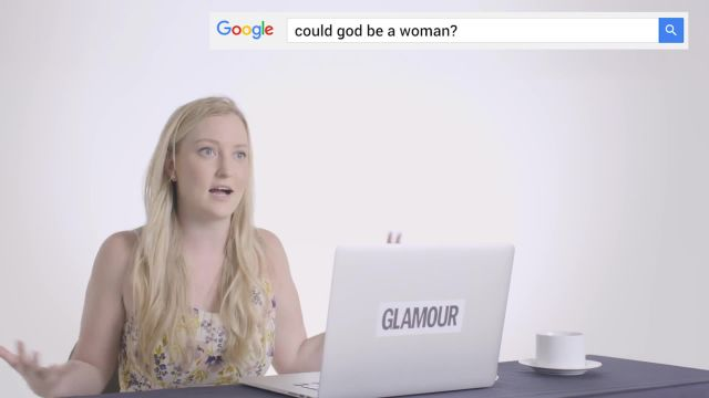 CNE Video | Women Respond to the Internet's Questions About the World