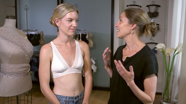 CNE Video | 6 Tips for Finding the Perfect Bra