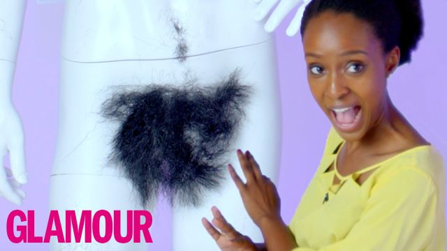 CNE Video | How Do Women Feel About Body Hair?