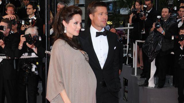 CNE Video | Brad Pitt and Angelina Jolie's Relationship Timeline
