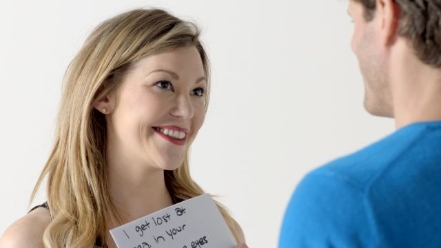 CNE Video | We Asked These People To Give Each Other Compliments