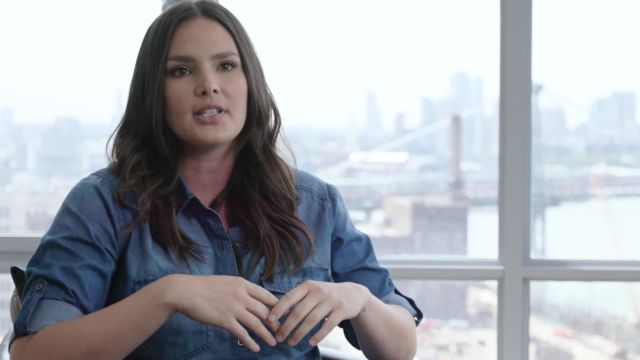 CNE Video   How to Wear Everything You've Been Told Not to With Candice Huffine