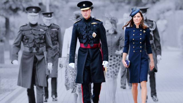 CNE Video   20 Times Kate Middleton Wore a Coat as a Dress and Looked Flawless