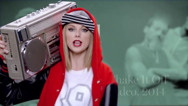 CNE Video | 12 Halloween Costume Ideas from Taylor Swift