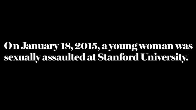 """CNE Video   """"Emily Doe"""" Speaks: The Cast of GIRLS Reads the Stanford Sexual Assault Survivor's Powerful New Words"""