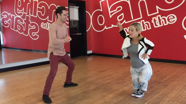 CNE Video | Watch Terra Jole Do the Sleepy Moonwalk and More in a Game of Dance Charades