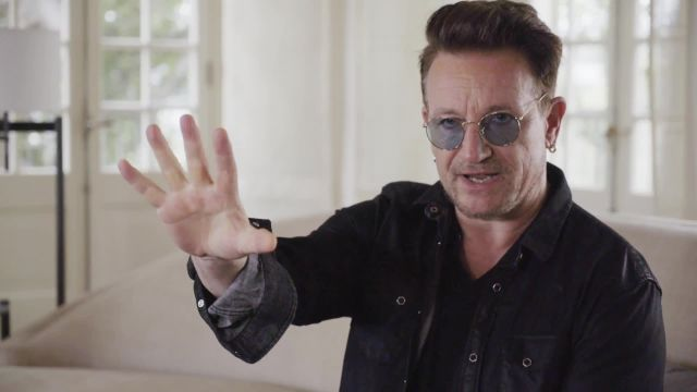 CNE Video | Bono: the Fight for Women's Rights Is About Justice
