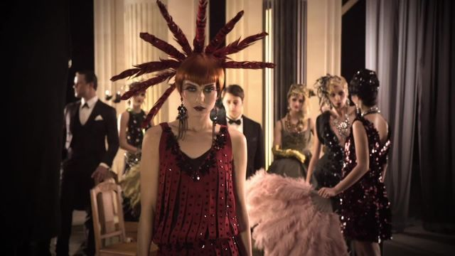 CNE Video | Off the Record With Miuccia Prada: Designing for the Revolution