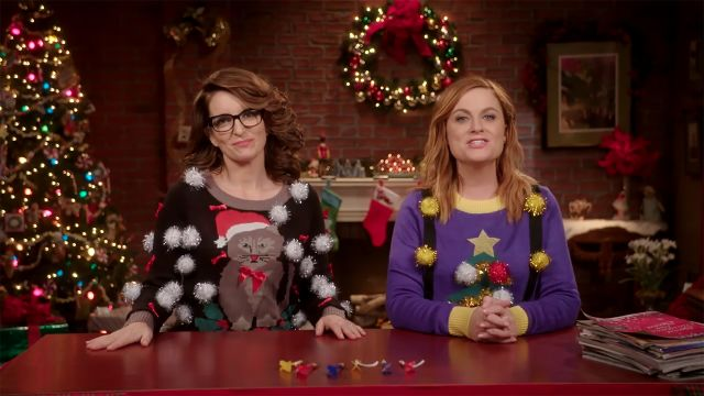 CNE Video | Genius Gift Ideas With Tina Fey and Amy Poehler: Presents for People You Don't Know Well