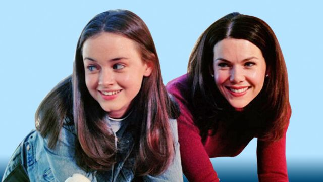 CNE Video | 14 Times No Man Was Good Enough for the Gilmore Girls