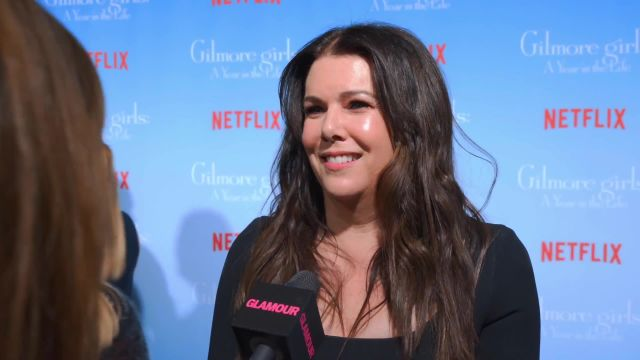 CNE Video | Gilmore Girls Stars Predict How Their Character Will End the Series