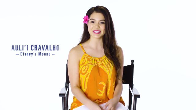 CNE Video | History of Adventurous Women with the Star of Disney's Moana