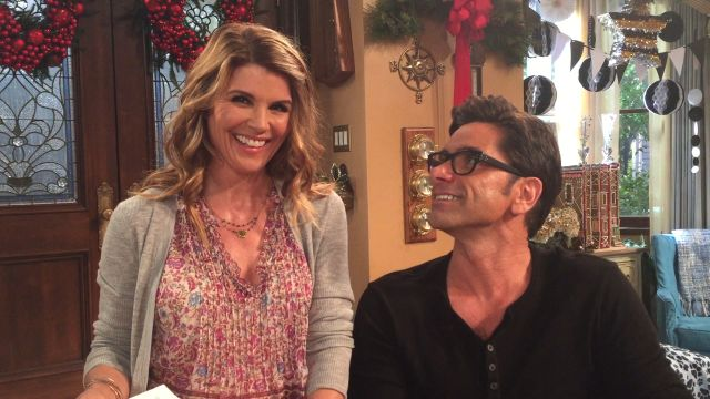 CNE Video | Have Mercy! We Go on Set With the Cast of Fuller House