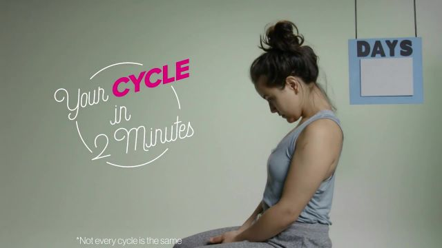 CNE Video | This is Your Period in 2 Minutes