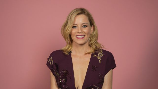 CNE Video | Watch Elizabeth Banks Tell the Story of When She Pushed a Bully to the Ground