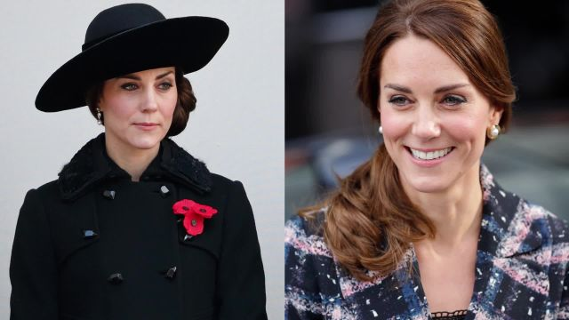 CNE Video | Kate Middleton's Best Looks of 2016