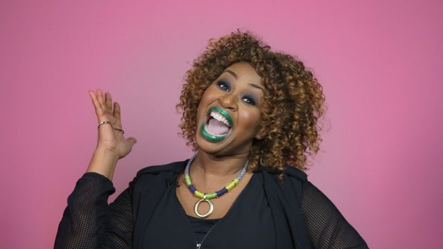 CNE Video | GloZell and Iskra Lawrence Give Advice to Kids on How to Handle Haters