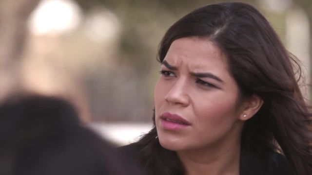 CNE Video | The Right to Choose: America Ferrera Considers the Looming Threat to Women's Health