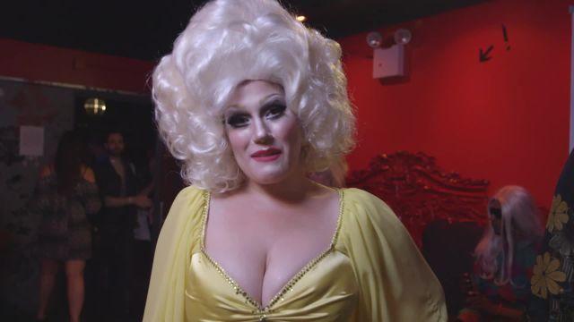 CNE Video   Dolly Parton Impersonators Wish Her a Happy 71st Birthday