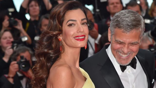 CNE Video | Amal Clooney Is So Much More Than a Pretty Face
