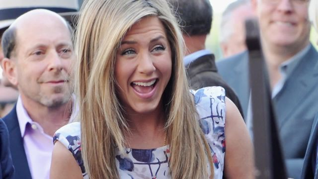 CNE Video   Why Jennifer Aniston is a Feminist Hero