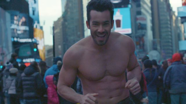 CNE Video | How to Look Sexy with Model Aaron Diaz