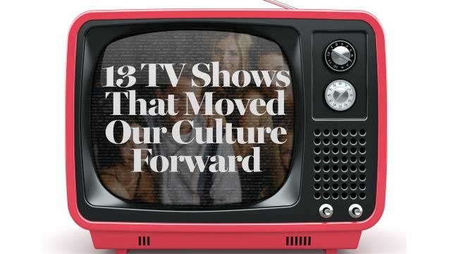 CNE Video | 13 TV Shows That Changed the Way We See the World