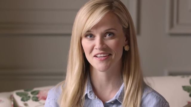 CNE Video   Reese Witherspoon is More Than Just a Pretty Face