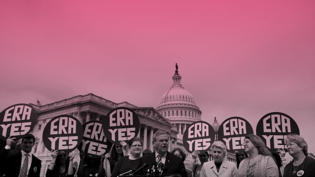 CNE Video | Here's Everything You Need to Know About the Equal Rights Amendment