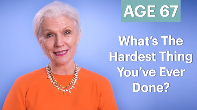CNE Video | 70 People Ages 5-75 Answer: What's the Hardest Thing You've Ever Done?