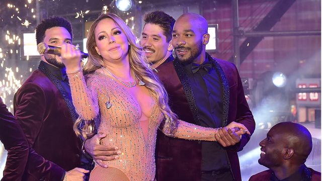 CNE Video | 10 Times Mariah Carey Was the Diva We Didn't Deserve