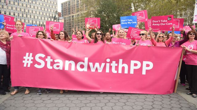 CNE Video |  Reasons Defunding Planned Parenthood is a Terrible Idea