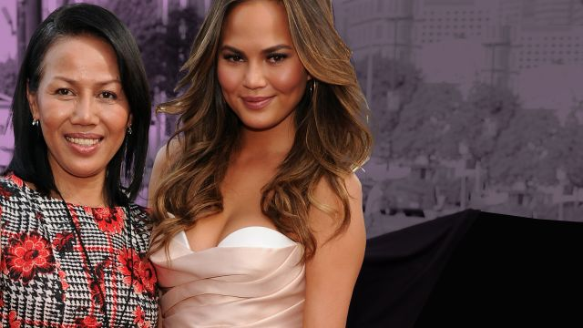 CNE Video | 11 Times Celebrities and Their Moms Gave Us Serious #FamilyGoals
