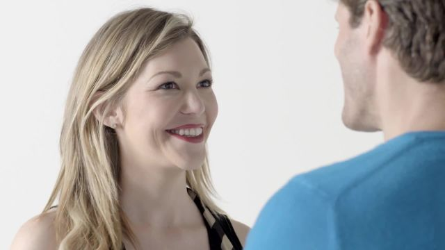 CNE Video | One Couple Stares at Each Other for 4 Minutes Straight