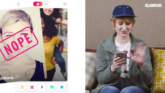 CNE Video | What It's Like to Be a Queer Woman on Tinder