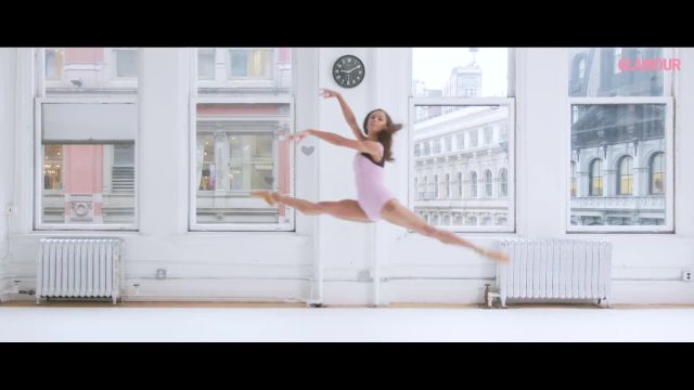 CNE Video | Misty Copeland's Beauty Hacks