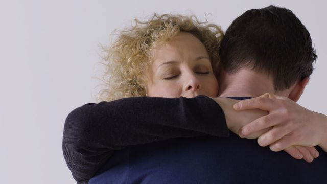 CNE Video | Cheating Couple Hugs For 4 Minutes Straight