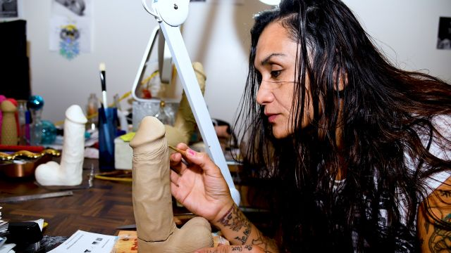 CNE Video | Meet the Woman Who Designs Your Sex Toys