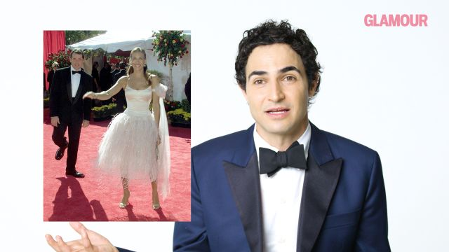 CNE Video | Emmys Red Carpet History with Zac Posen