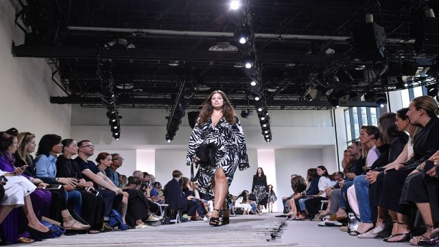 CNE Video | New York Fashion Week Had the Most Plus-Size Models Ever